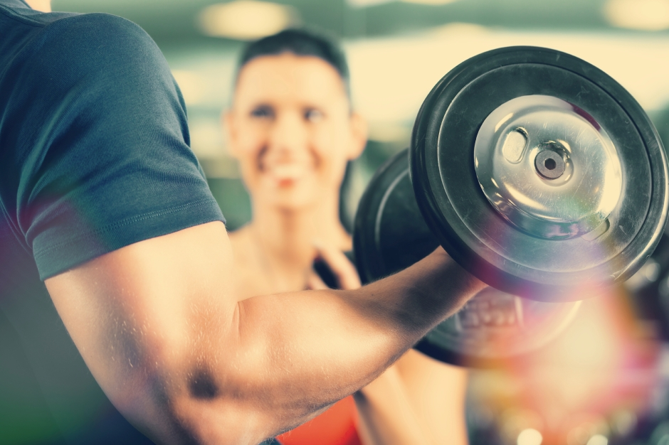Muskelaufbau verstehen: Unser Körper – MARVINSFITNESSBLOG