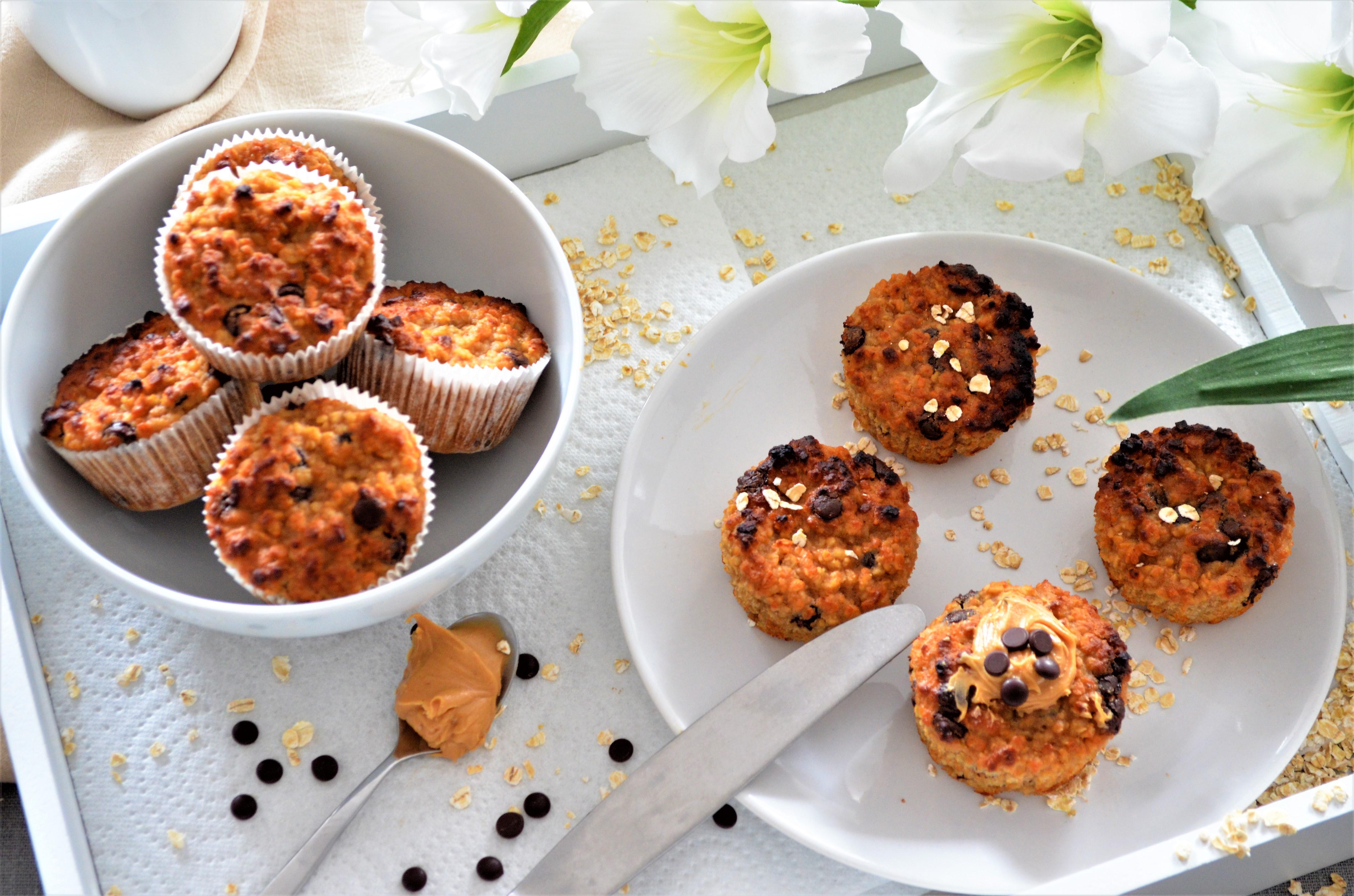 Rezept: Gebackenes Cookie Dough Oatmeal – MARVINSFITNESSBLOG