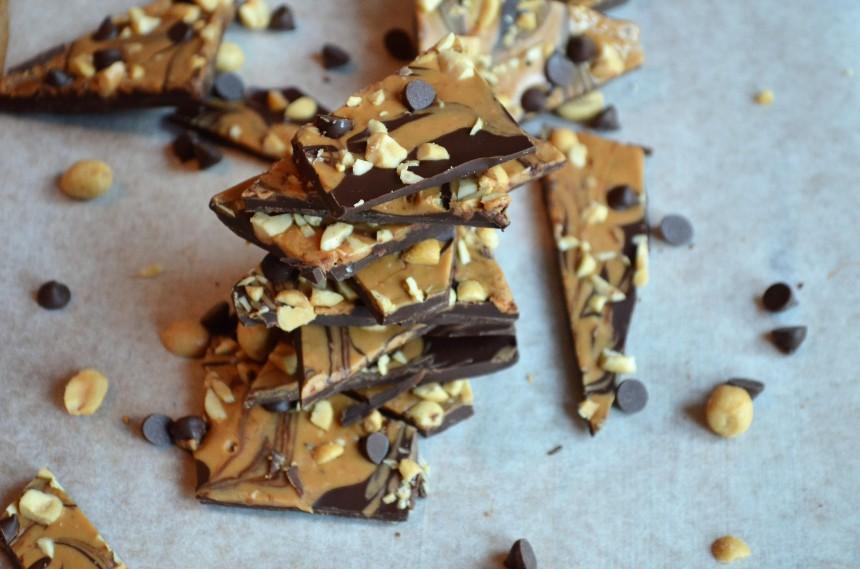 02-Schokoladen-Erdnuss-Bruch