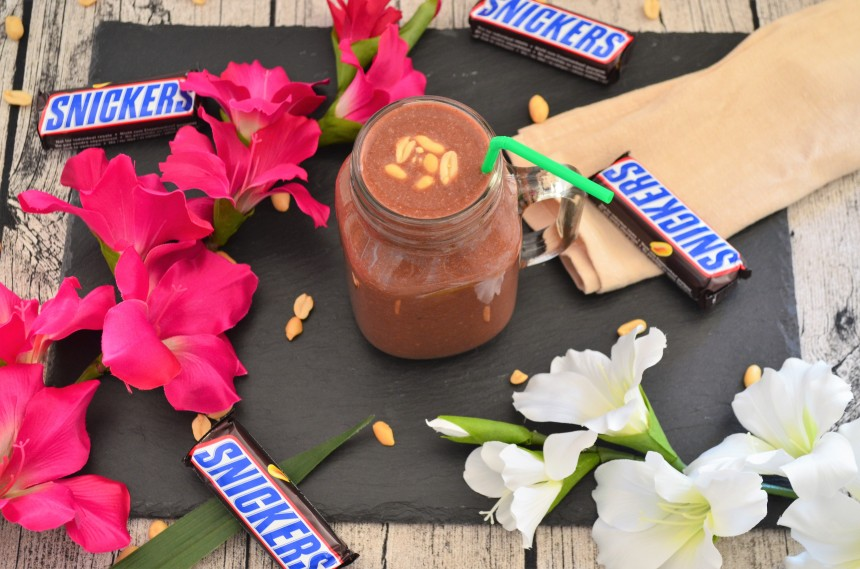 02-Snickers-Smoothie