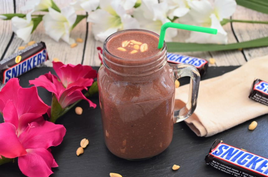 04-Snickers-Smoothie
