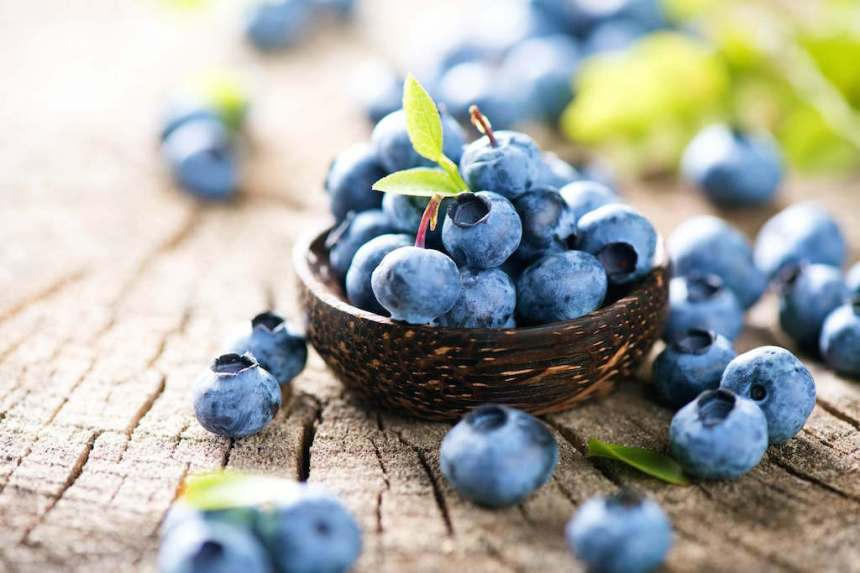 blueberries-heart-healthy-fruit