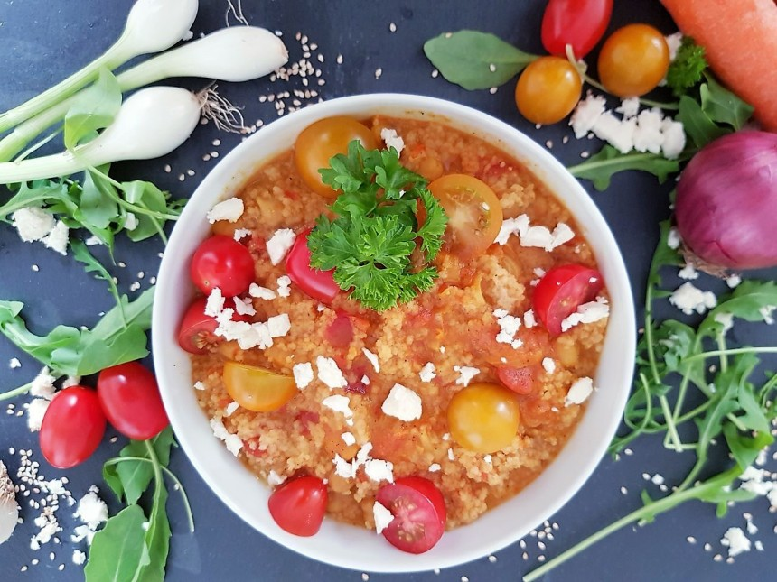 02-Curry-Couscous
