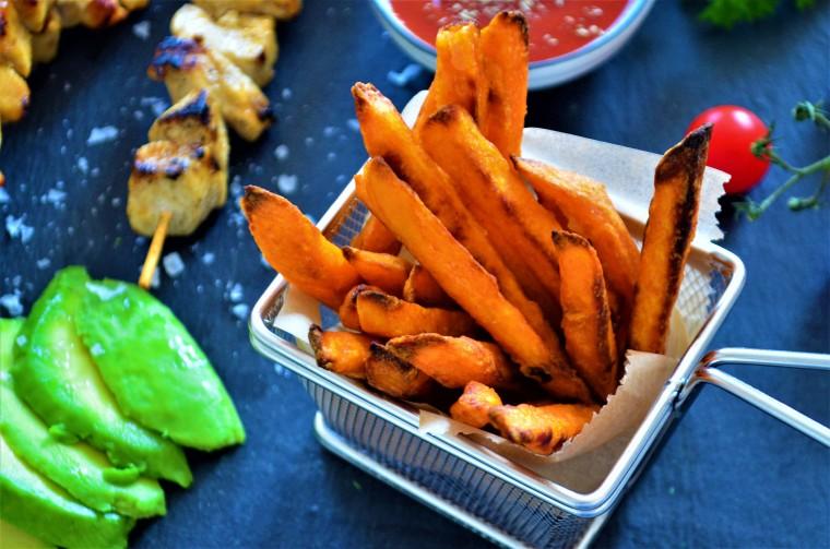 03-Hähnchenspieße-Süßkartoffelpommes