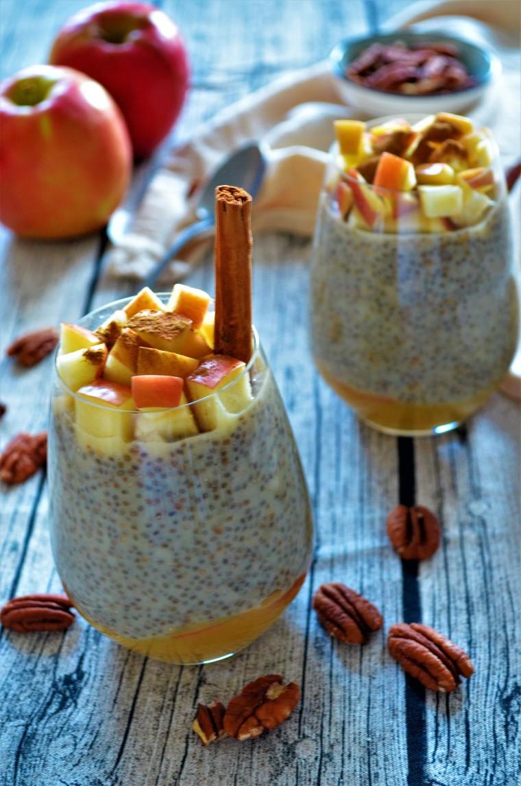 03-Apfel-Zimt-Chia-Pudding