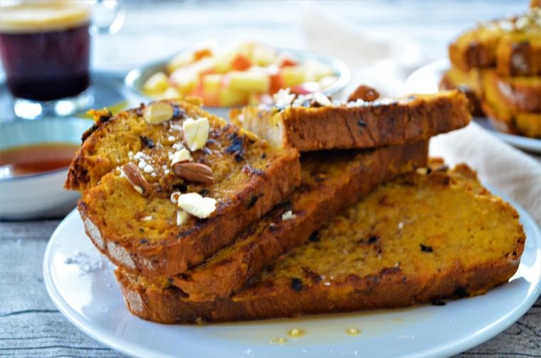04-Veganer-Kürbis-French-Toast