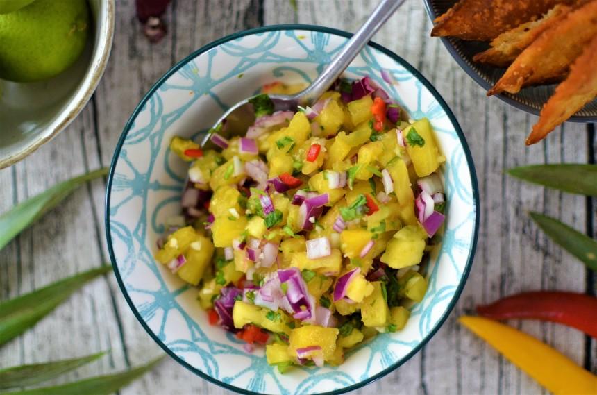 02-Ananas-Salsa-Vollkorntortillas
