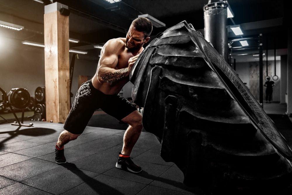 Bodybuilding: Die Wissenschaft der Trainingsfrequenz