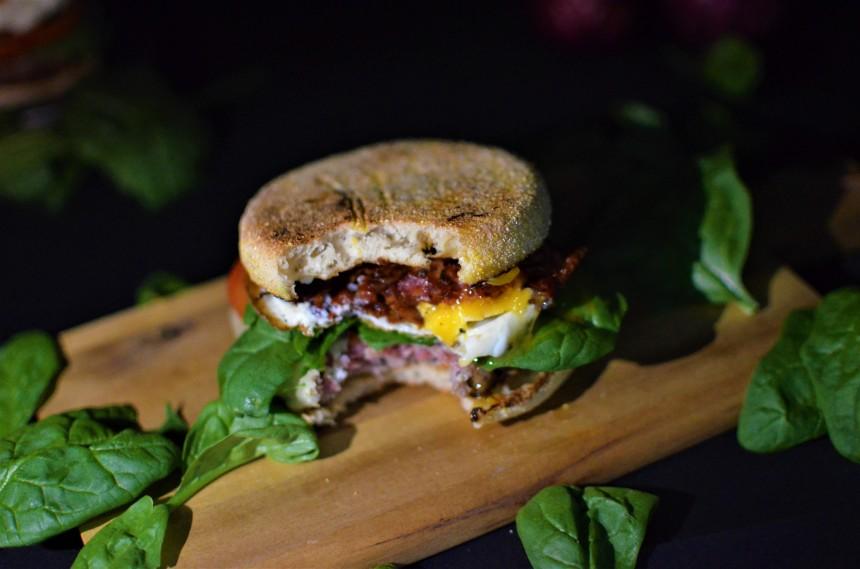03-Frühstücksburger