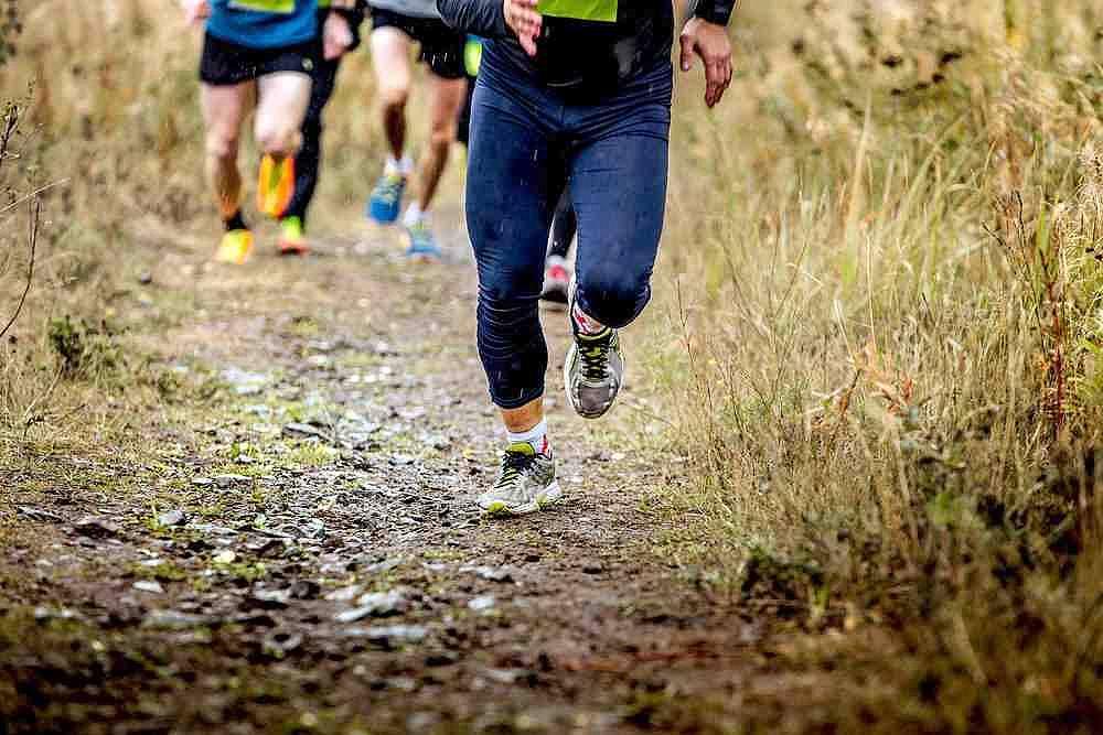 Fitness: Warum Joggen im Herbst einfach fantastisch ist