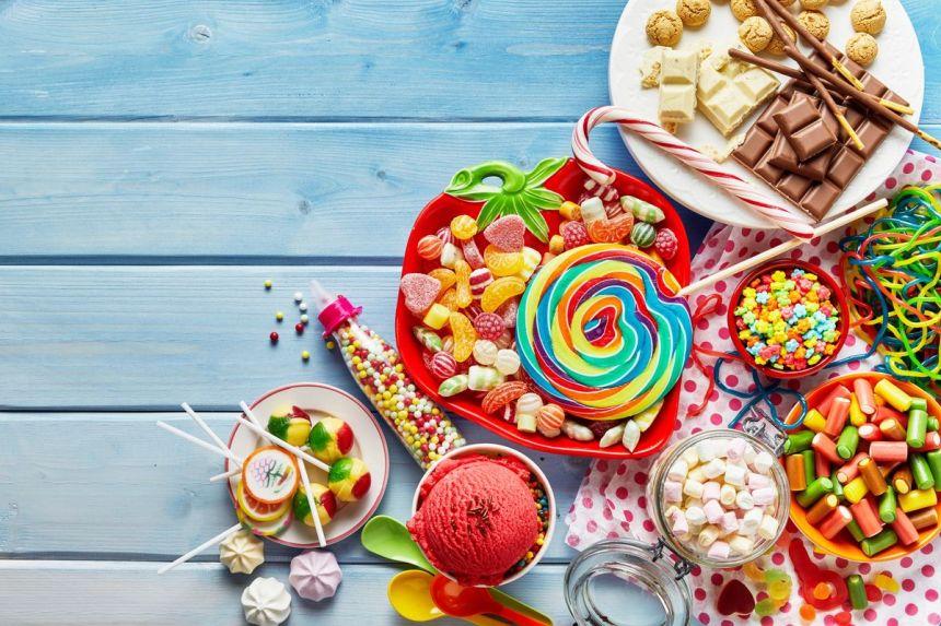 Süßigkeiten-im-Überfluss