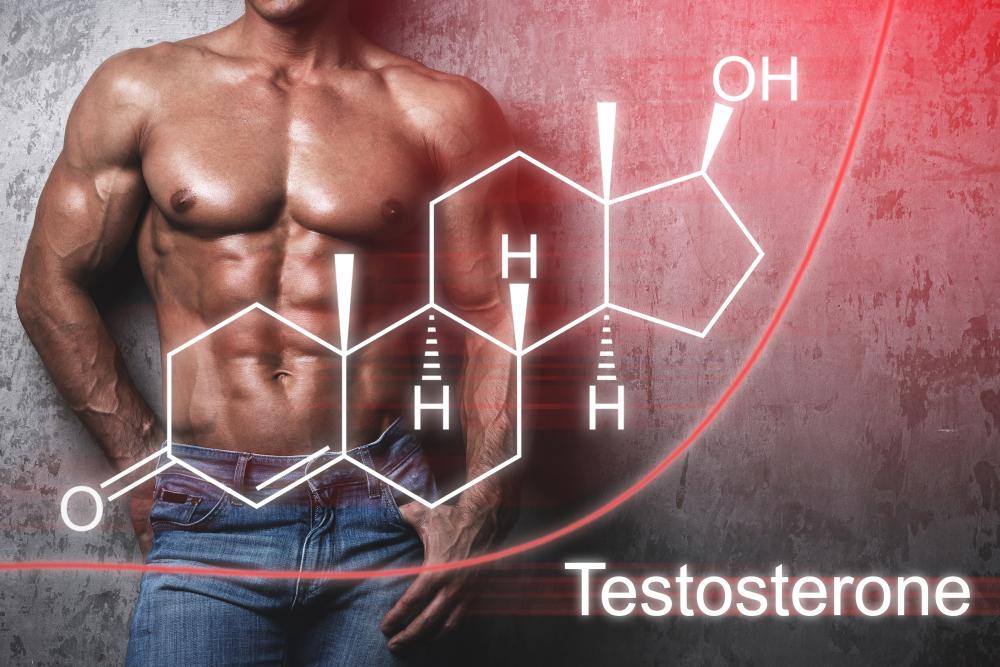 Gesundheit: So lässt sich Testosteron auf natürliche Weise steigern