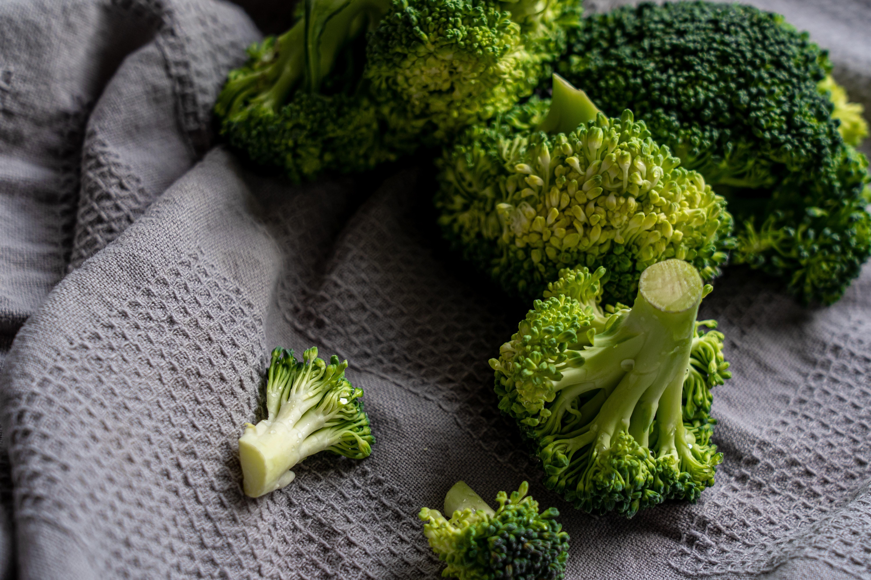 Ernährung: Achtung! Diese vitaminreichen Lebensmittel solltet Ihr nicht wegschmeißen!